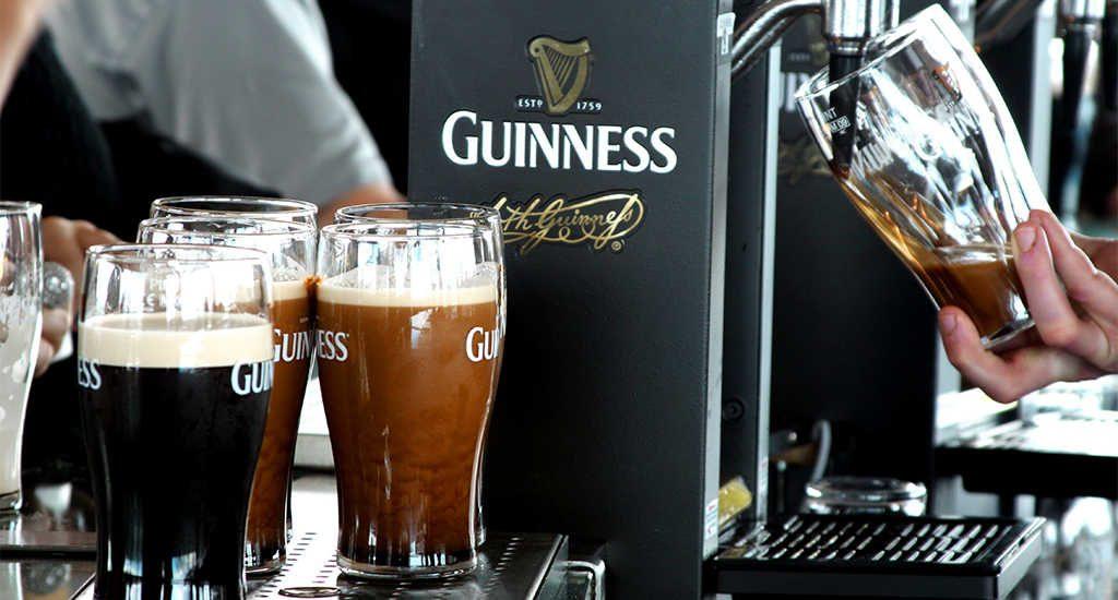 Fábrica da Guinness, uma das dicas do que fazer em Dublin em 1 dia