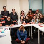 atividades de dezembro - cookies workshop