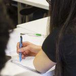 aulas de escrita seda college