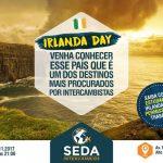 Irlanda Day em Sorocaba