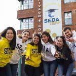 estudar na SEDA College