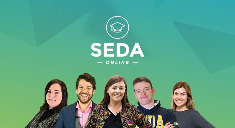 SEDA College Online
