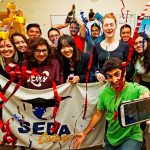 Alunos Seda College