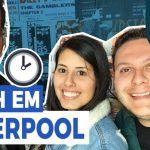 um dia em Liverpool